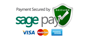 SagePay Secure Payments