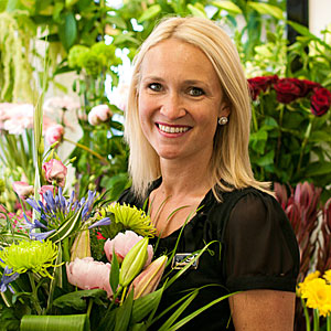 Amanda, Florist / Director