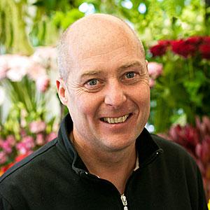 John, Florist / Director