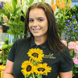 Amy, Florist