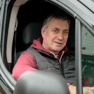 Dobbo, Driver
