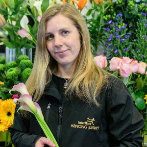 Miranda, Florist