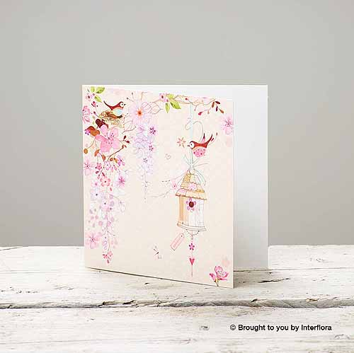 Greeting Greeting Card