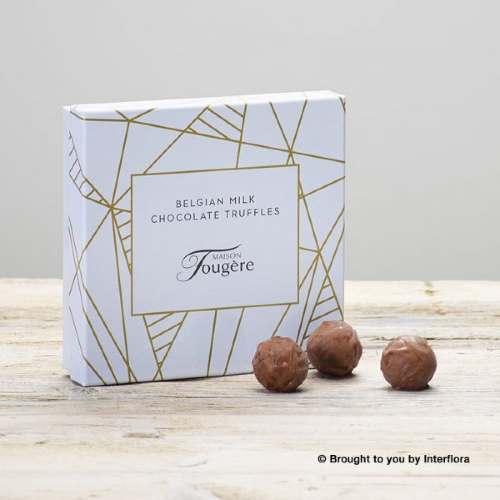 Belgian Truffles